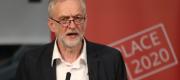 Jeremy Corbyn Andrew Fisher