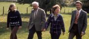 Harold and Mary Wilson