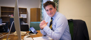 Johnny Mercer is Conservative MP for Plymouth Moor View