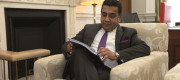 Foreign Office Minister Lord Ahmad