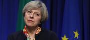 Theresa May Nato spend warning