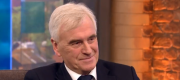 John McDonnell appearing on Peston on Sunday this morning