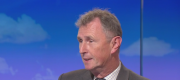 Nigel Evans appearing on the Daily Politics
