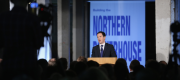 George Osborne launches a new Northern Powerhouse initiative