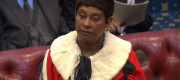 """Baroness Lawrence said the Government need to """"get a grip"""" on knife crime."""
