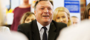 Ed Balls' team interviewed interviewed 80 British SMEs.