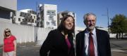 Corbyn and Kezia