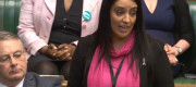 Naz Shah stands down from committee