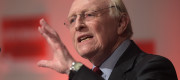 Neil Kinnock is said to be furious Boris Johnson is trying to use the NHS to justify leaving the EU.