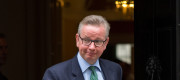 Michael Gove said he was 'actively reviewing' sanctions for animal cruelty