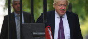 The EU has a legal requirement to discuss a trade deal with the UK, Boris Johnson has said.