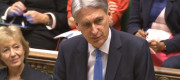 Philip Hammond's Spring Statement will last just fifteen minutes, a government official has said