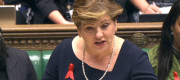 Emily Thornberry entertained the idea of a second Brexit referendum if public opinion changed significantly.