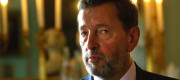 Former Home Secretary Lord Blunkett