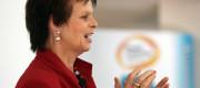 Skills Minister Anne Milton