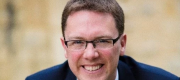 Barrister Robert Courts is set to succeed David Cameron in Witney