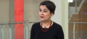 Shami Chakrabarti appearing on Sky News this morning
