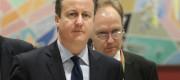 Sir Ivan Rogers and David Cameron