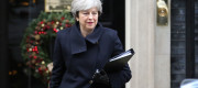 The PM has a busy week ahead before the Christmas break