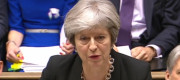 The Prime Minister has refused to rule out access to the NHS from American companies as part of a post-Brexit trade deal.