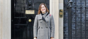 Victoria Atkins was appointed a minister in the Home Office earlier this year