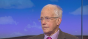 David Winnick appearing on the Daily Politics