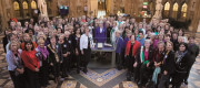 Women MPs mark Vote 100 in the Commons