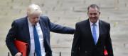 Boris Johnson and Liam Fox
