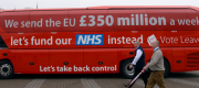 Vote Leave was the official pro-Brexit campaign for the 2016 referendum