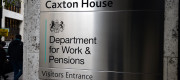 The Depart for Work and Pensions plans to rollout Universal Credit coutrywide