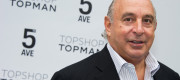 Former BHS owner Philip Green
