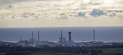 Sellafield Nuclear power plant, in Cumbria.