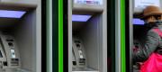 cash machine