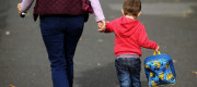 The Government are to increase free childcare to between 30 and 35 hours in England