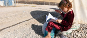 62 million girls do not receive a basic education