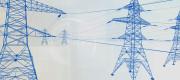 Power pylon graphic