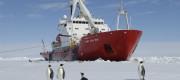 A British Antarctic Survey article