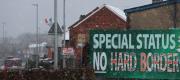 Northern Ireland border