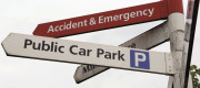 The Hospital Car Parking (Abolition) Bill will have its second reading this Friday