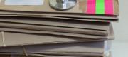 NHS files