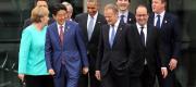 G7 leaders meet in Japan
