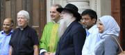 Interfaith meeting in London