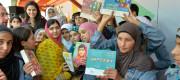 Malala Yousafzai opens school