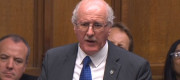 DUP MP Jim Shannon