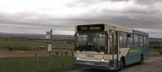 A local bus service