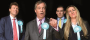 Farage and the Brexit Party