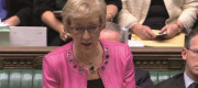Andrea Leadsom is the Leader of the House of Commons