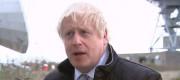 Boris Johnson BBC