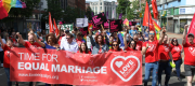 Same sex marriage Northern Ireland
