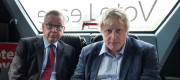 Michael Gove and Boris Johnson